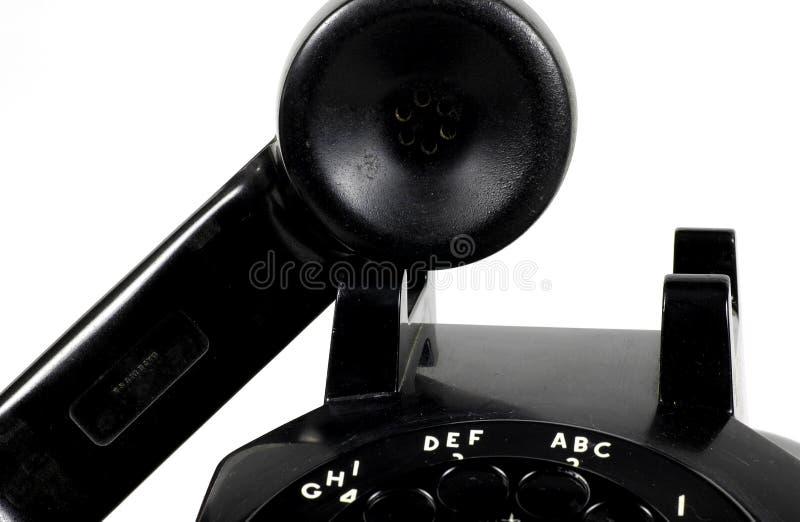 Téléphone de cru images libres de droits