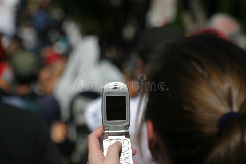 Download Téléphone de photo image stock. Image du téléphone, cellule - 733503