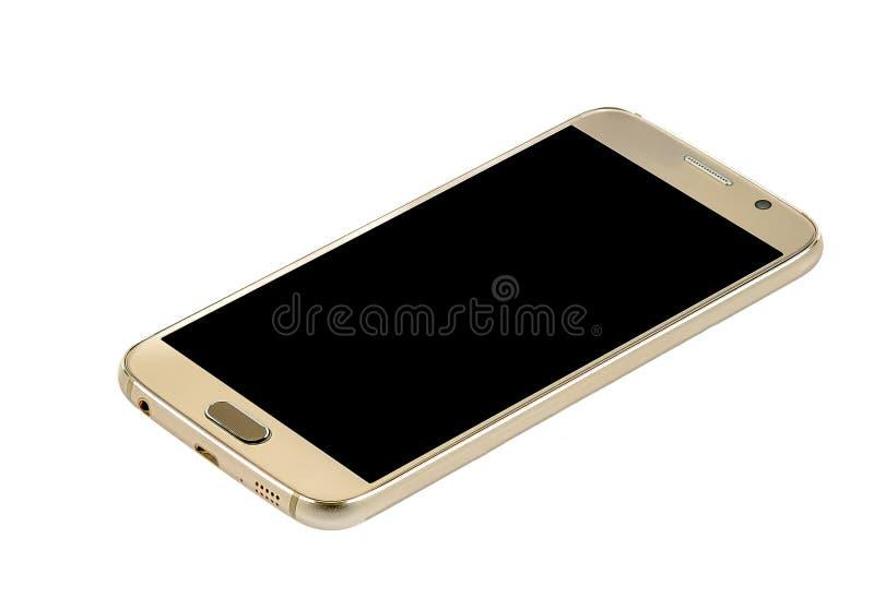 Téléphone intelligent d'Android image stock
