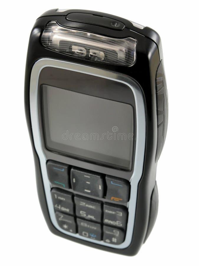 Download Téléphone portable photo stock. Image du technologie, detail - 726942
