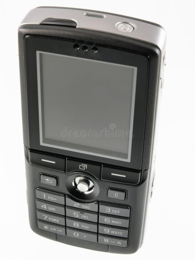 Download Téléphone portable image stock. Image du boutons, électronique - 726949