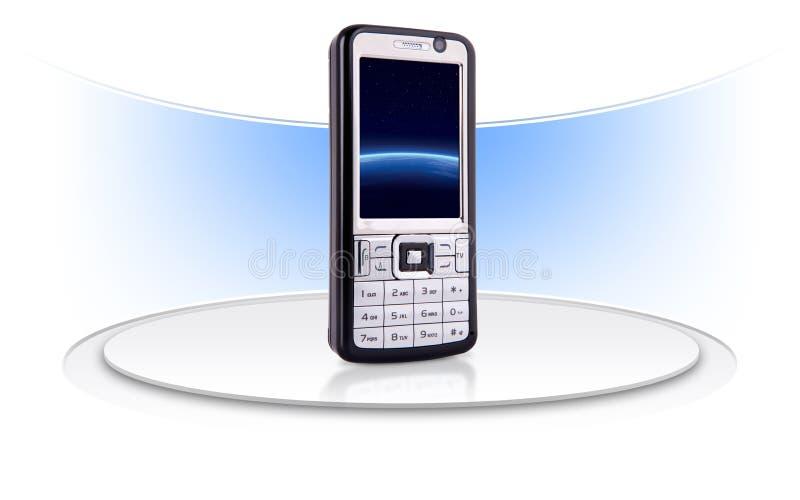 téléphone portable créateur de conception illustration stock