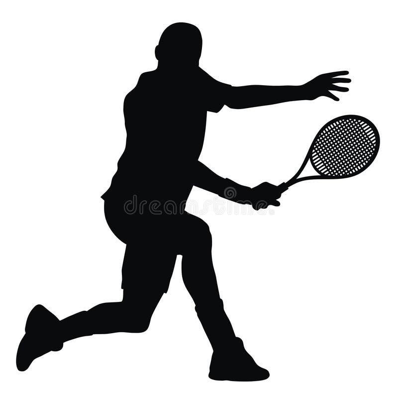 Tênis ilustração royalty free