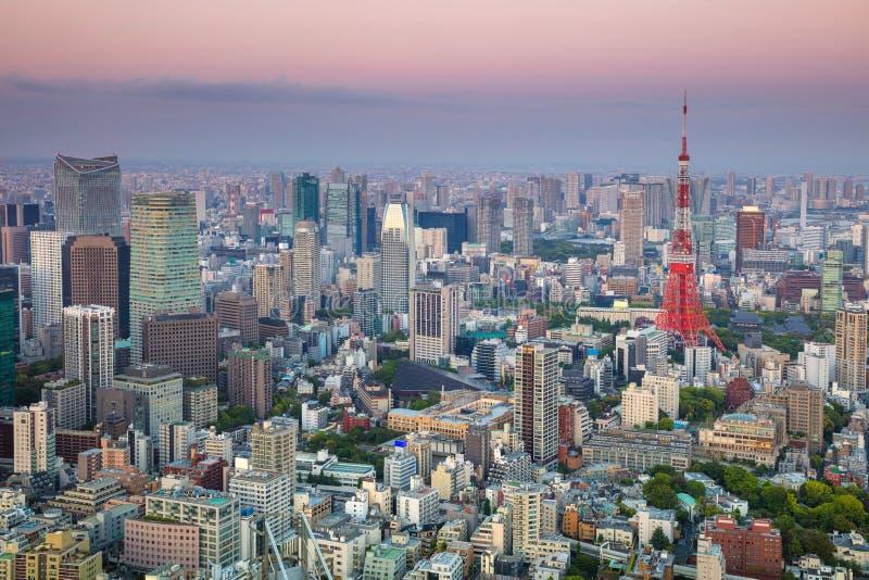Tóquio imagem de stock royalty free