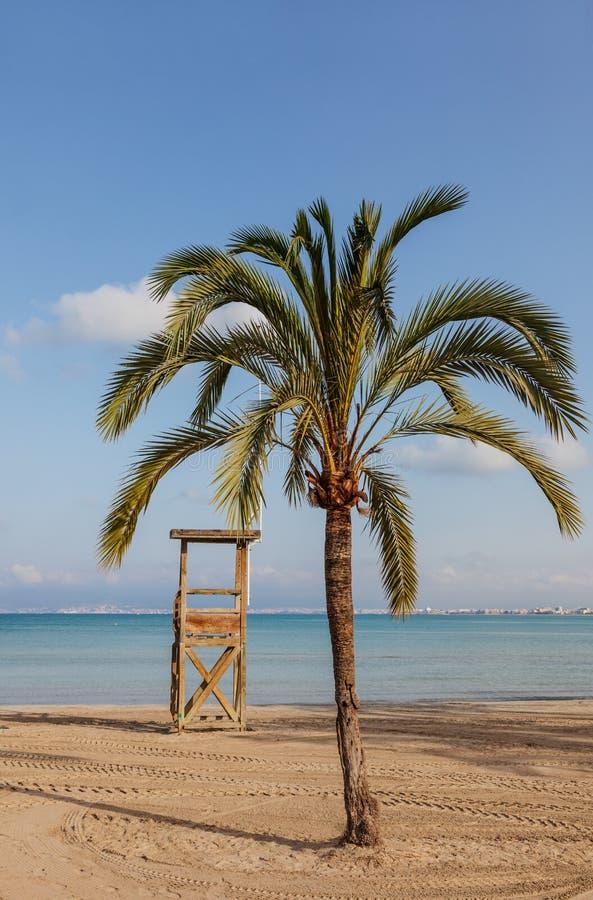 Töm stranden