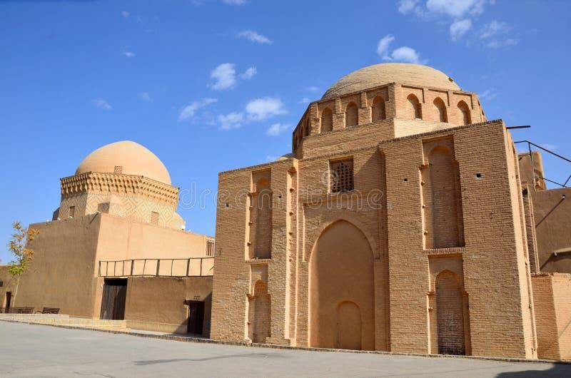 Túmulo das 12 imãs imagens de stock royalty free