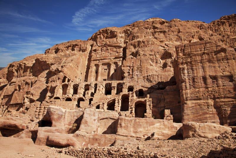 Túmulo do Urn fotografia de stock royalty free