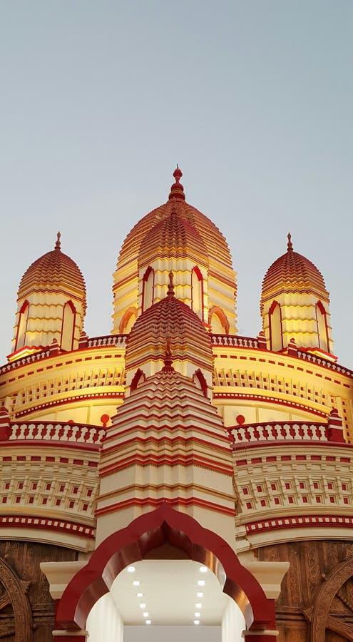 Túmulo indiano tradicional foto de stock royalty free