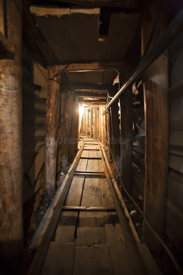 Túnel de Sarajevo, Sarajevo, Bosnia y Hercegovina fotografía de archivo