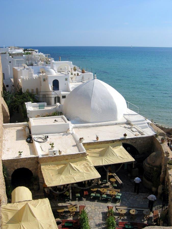 Túnez Hammamet imagenes de archivo