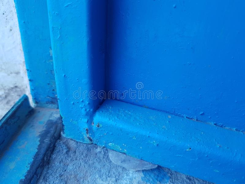 Tür lizenzfreies stockfoto
