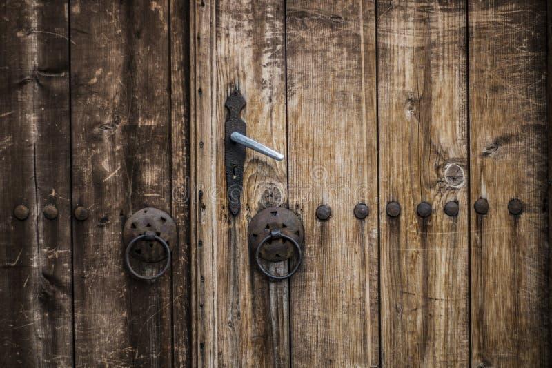 Tür lizenzfreie stockfotografie