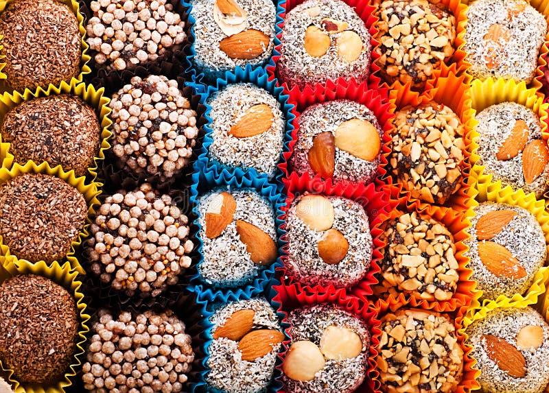 Download Türkische Süßigkeiten Und Bonbons, Geschmackvoll Stockfoto - Bild von baklava, östlich: 27735092