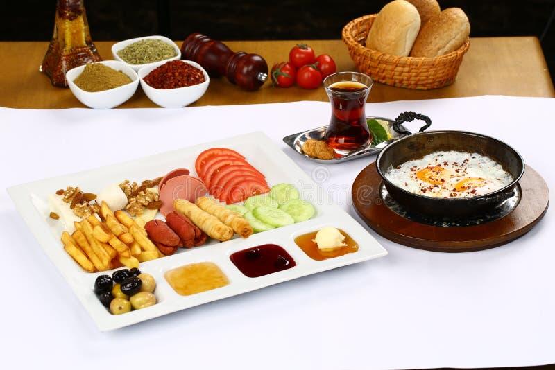 Elegant Download Türkischer Frühstückstisch Stockfoto. Bild Von Diät, Trinken    96255442