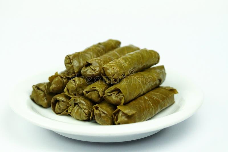 Türkisches traditionelles Lebensmittel lizenzfreie stockbilder