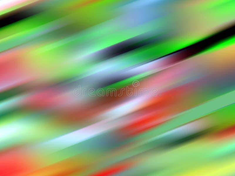 Tęcz miękcy światła, geometrie, kolory, pastelowy tło, grafika, abstrakcjonistyczny tło i tekstura, obrazy royalty free
