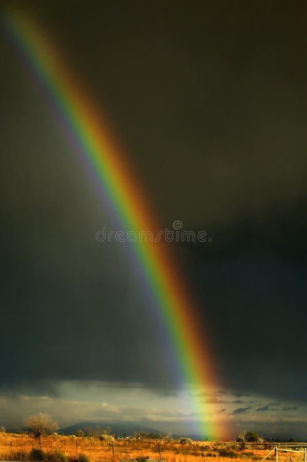 tęcza zdjęcie royalty free