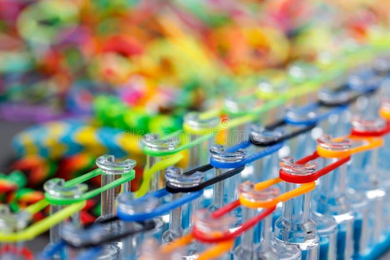 Tęczy guma zdjęcie royalty free