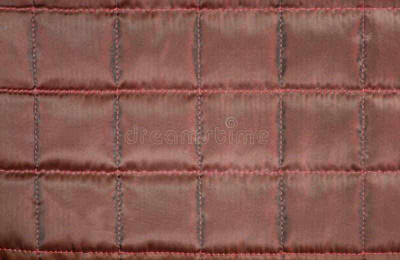 tła żakieta futrówki tkanina fotografia stock