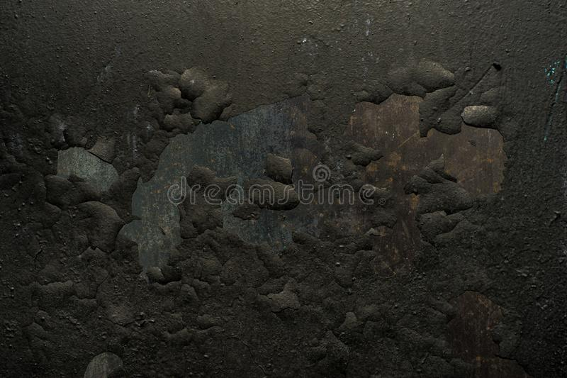 tła abstrakcjonistyczny czerń textured obrazy royalty free