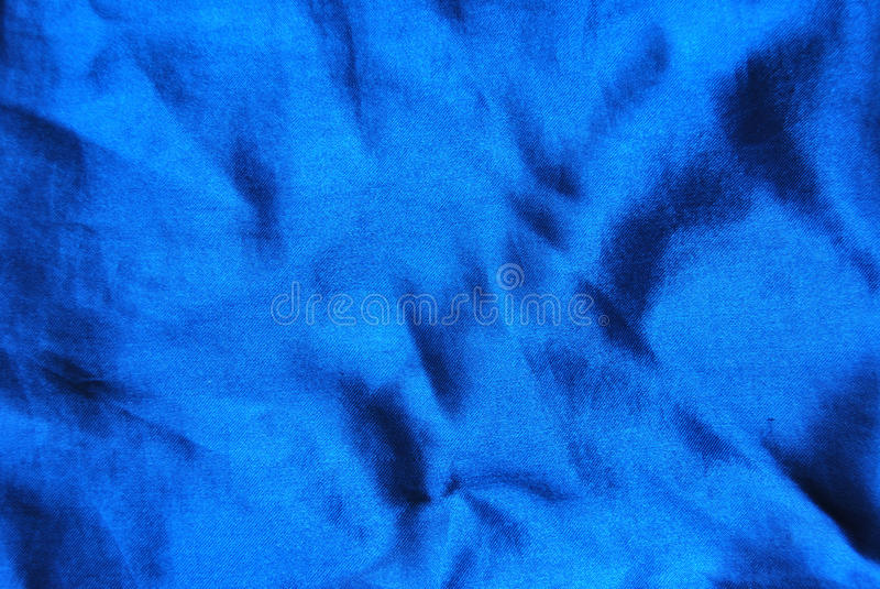 tła błękitny kartoteki ampuły jedwab obrazy stock