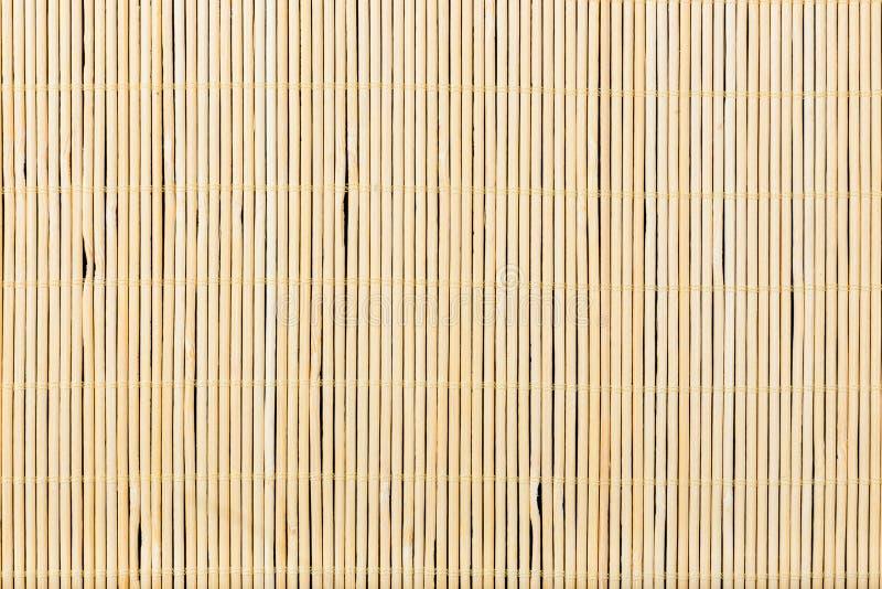 tła bambusowy kwiatów formy maty wzór fotografia stock