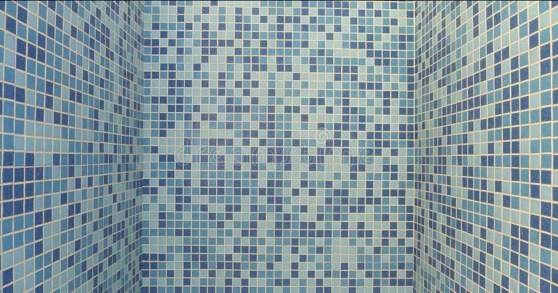 tła basenu płytki zdjęcie royalty free