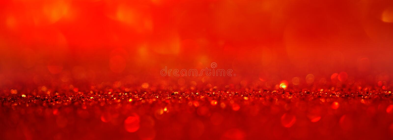 tła bożych narodzeń czerwień twinkled zdjęcia royalty free