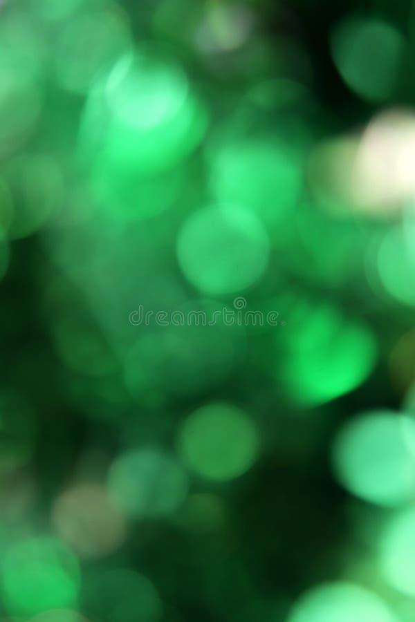 tła bokeh zieleń zdjęcia royalty free