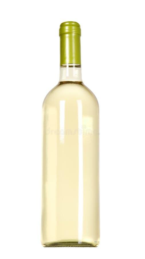 tła butelki winogradu biel fotografia royalty free