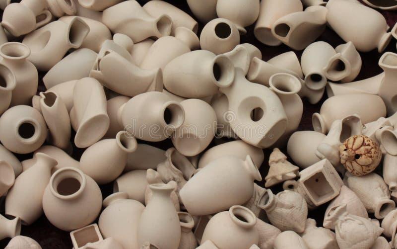 Tła ceramics szczegóły obrazy royalty free