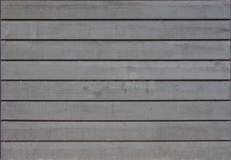 tła czerń deska drewniana fotografia stock