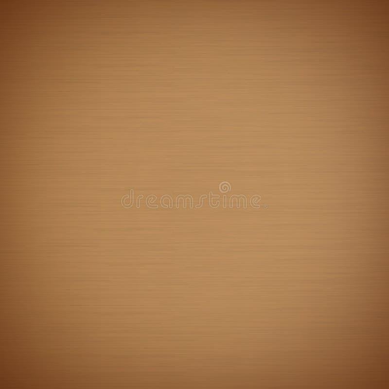 tła deski wektoru drewno ilustracji