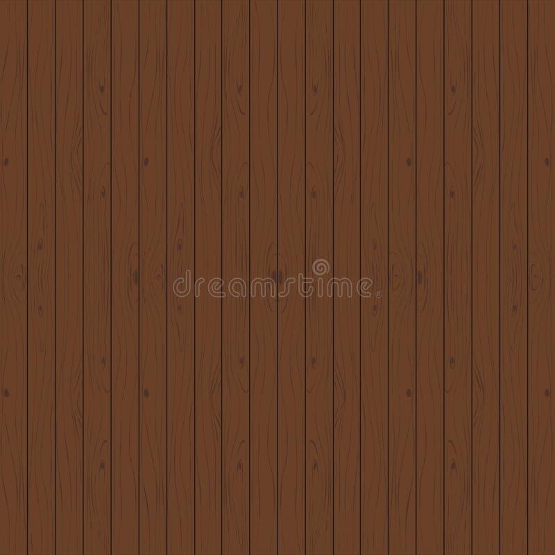 tła drewniany tło naturalny royalty ilustracja