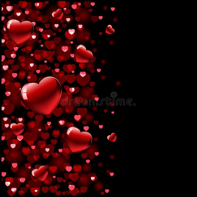 tła dzień s valentine
