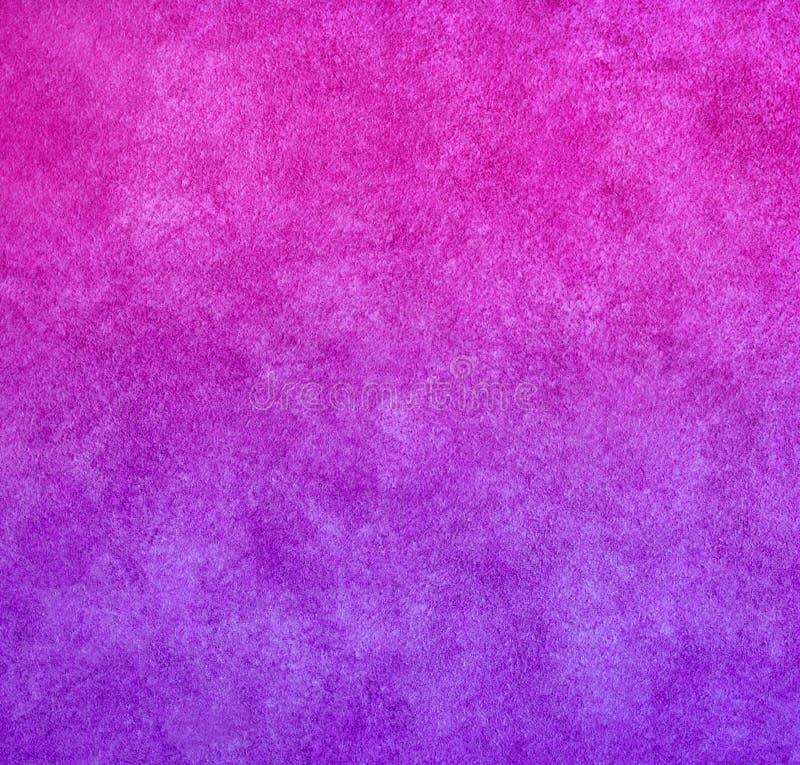 tła farby purpur tekstura obrazy royalty free