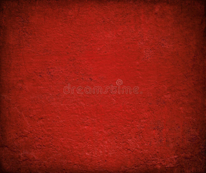 tła glosy ściana malująca czerwieni ściana obraz royalty free