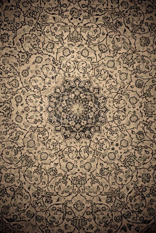 tła gringe Oriental ornamenty zdjęcia royalty free