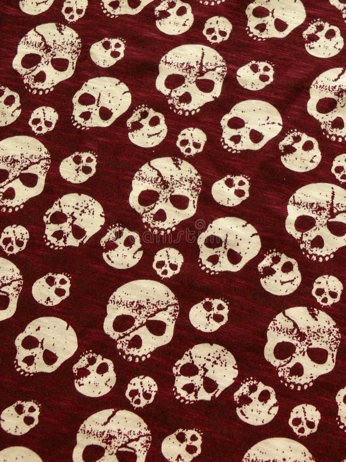 tła Halloween czaszka obrazy royalty free