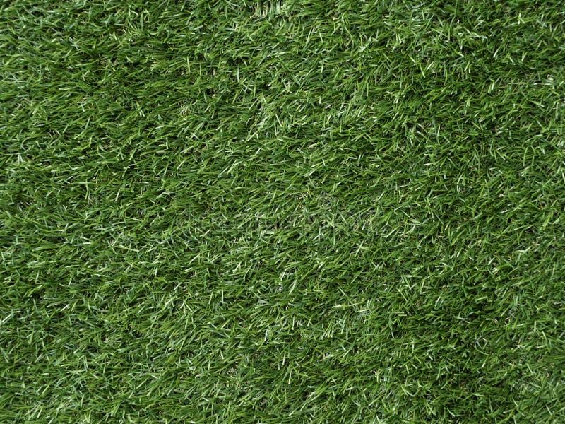 Tła i tekstury zielonej trawy pole zdjęcia stock