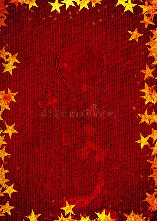 tła karcianych bożych narodzeń świąteczne partyjne gwiazdy zdjęcia royalty free