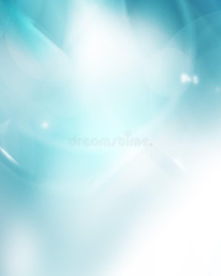 tła kolorowy skutka ilustraci światło zdjęcie royalty free