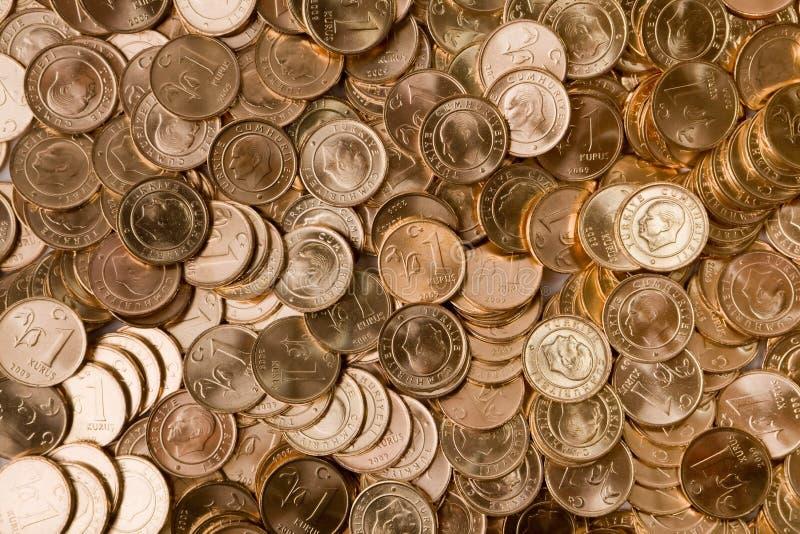 tła monet target2301_0_ zdjęcie royalty free
