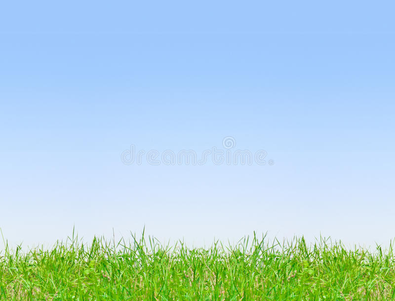 tła niebo błękitny jasny zdjęcie royalty free