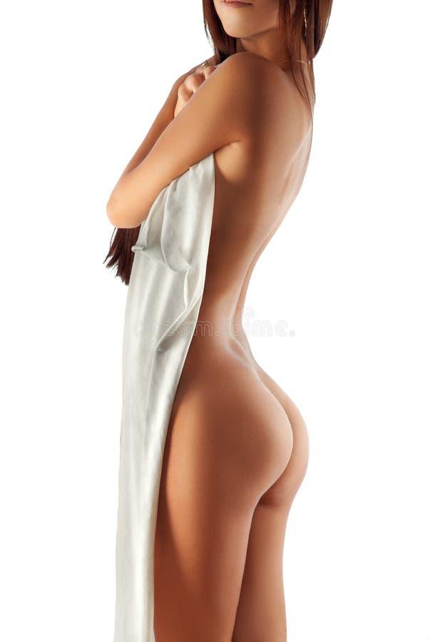 Download Tła Piękny Ciało Odizolowywająca S Szczupła Biała Kobieta Obraz Stock - Obraz złożonej z piękny, odosobniony: 57663801