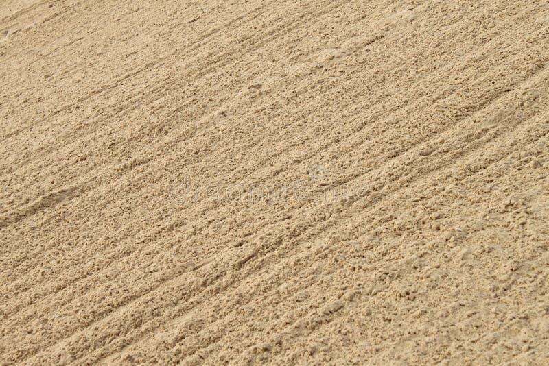 tła piaska tekstura zdjęcie royalty free