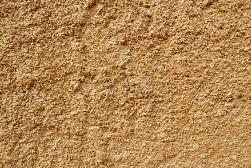tła piaska tekstura fotografia stock