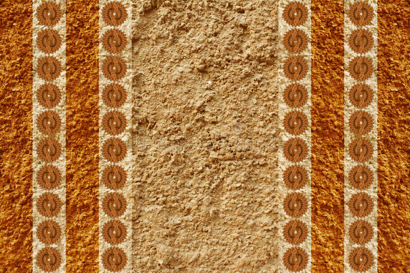 tła piaska tekstura obraz royalty free