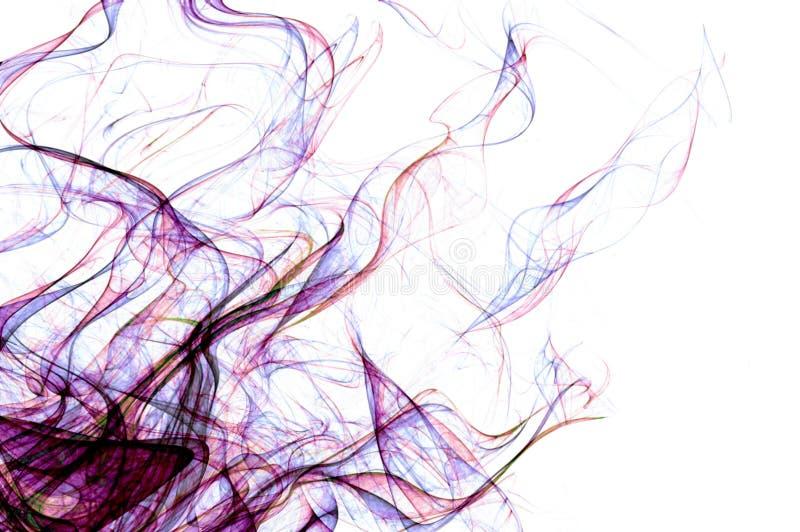 tła projekta cyfrowa giclee sieć royalty ilustracja