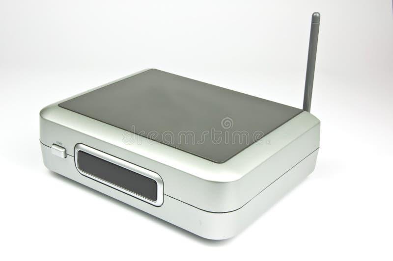 tła routera zmiany wihite zdjęcia royalty free